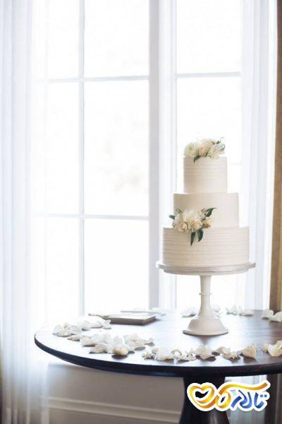 ایده های تم کلاسیک عروسی