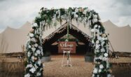 عروسی باغ تالار رزرو تالار پذیرایی