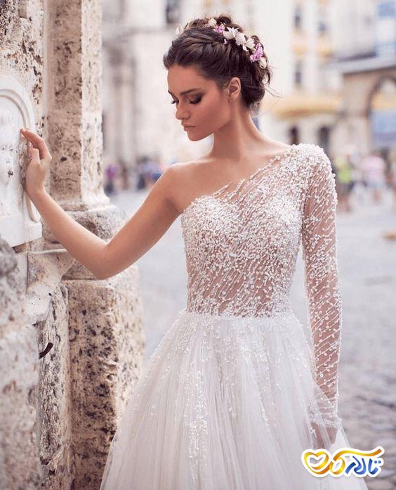 لباس عروس ترند 2021
