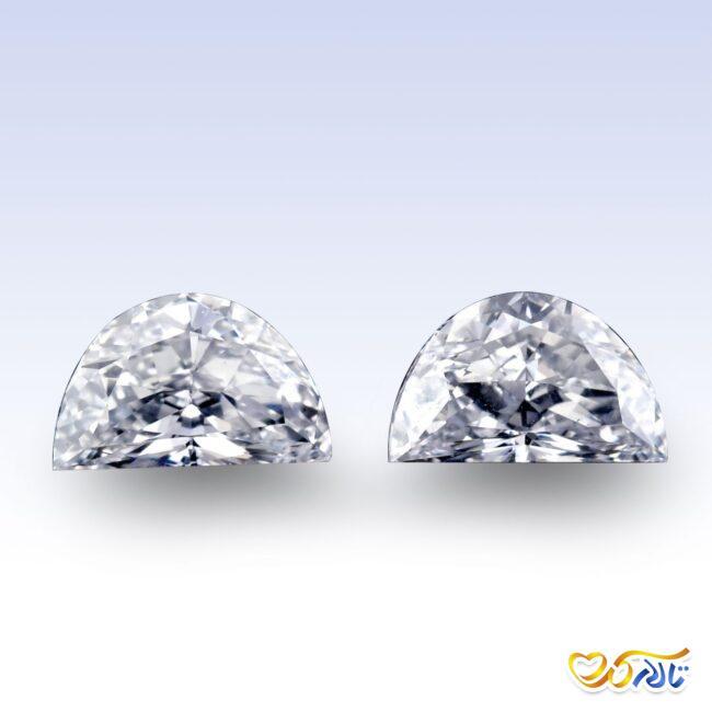 تراش الماس برلیان