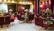 تالار پذیرایی قصر آریان