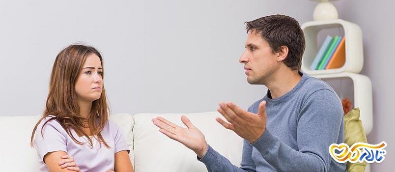 شرایط جدایی طلاق