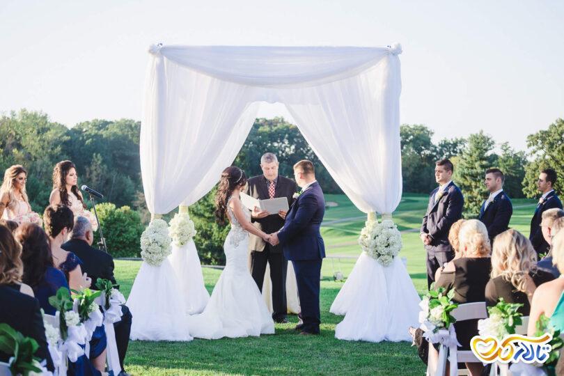 هزینه عکاسی عروسی