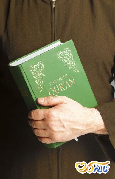 عقد مسلمانان عرب : تولبه