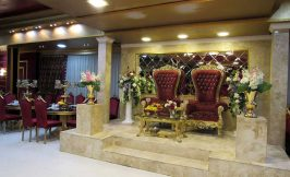 تالار عروسی آریان بسیج