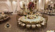 گران ترین تالارهای پذیرایی و باغ تالارهای تهران