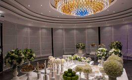 تالار عروسی رویال پالاس حکیمیه