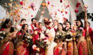 عروسی در هند