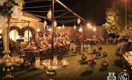 باغ عروسی والا شهریار باغستان
