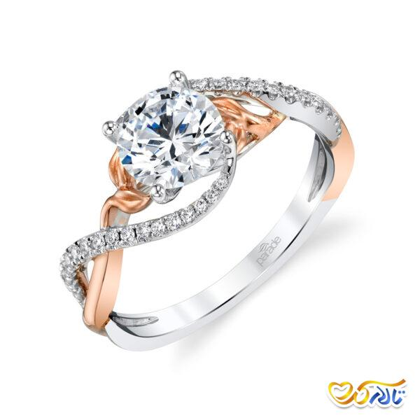 حلقه عروسی نشان
