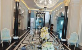 تالار عروسی مجلل کیان