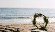 چگونه یک عروسی ساحلی را برنامه ریزی کنیم