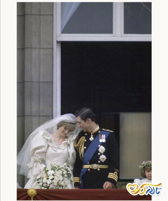 آهنگ رقص عروسی های سلطنتی