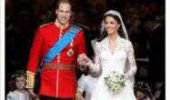 آهنگ ازدواج پرنس ویلیام و کیت میدلتون