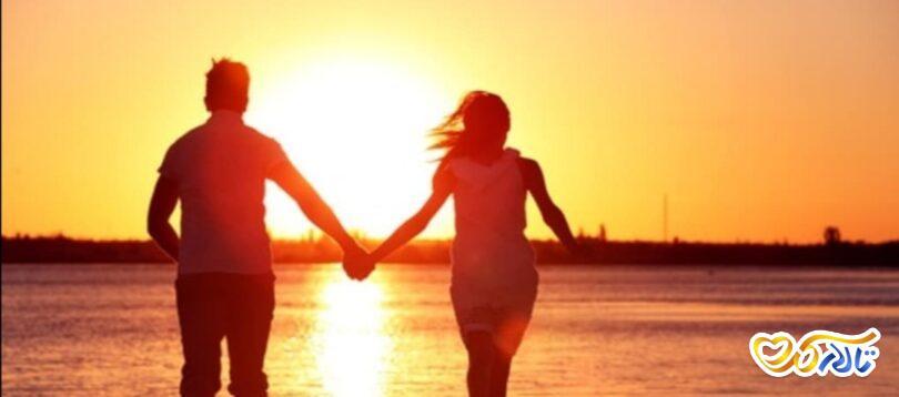 رابطه سالم پایدار