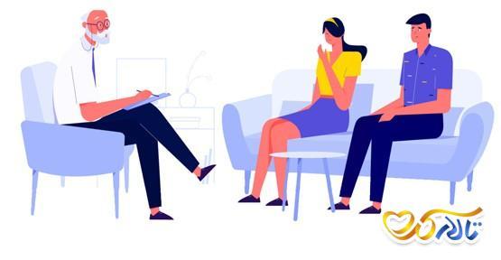 کاهش استرس پیش از عروسی