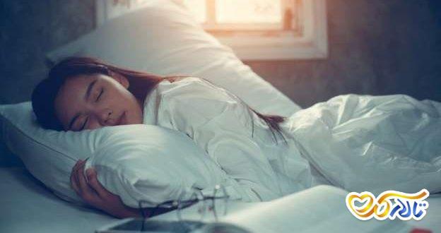 خواب استرس عروسی