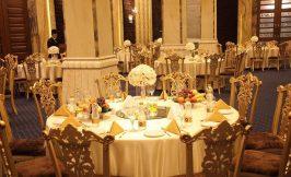 تالار عروسی تین برج تین