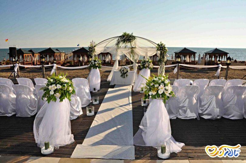 فصل مناسب برگزاری عروسی در ترکیه