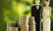 بررسی هزینه های عروسی و برنامه ریزی بر اساس بودجه