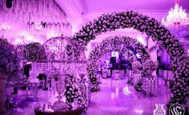 تشریفات عروسی الینا