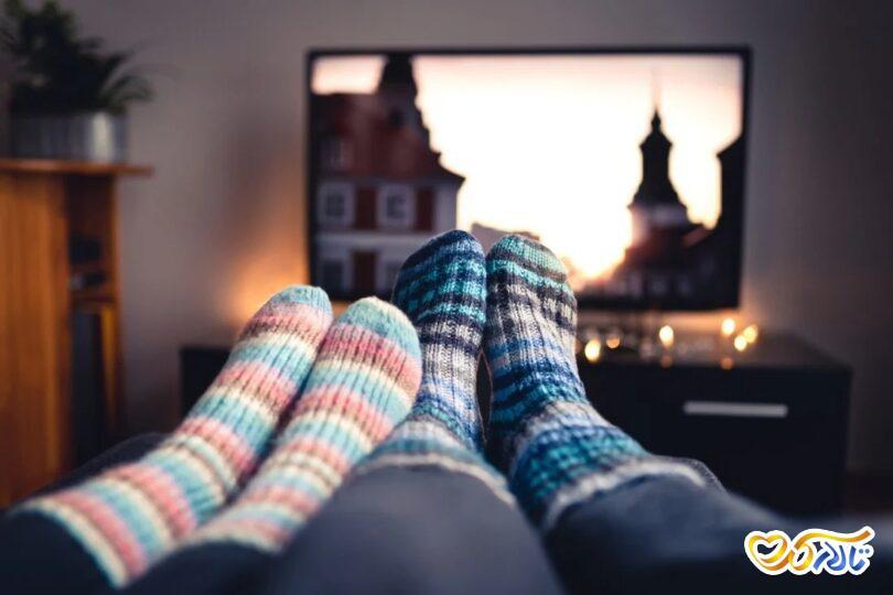 فیلم عاشقانه در روز ولنتاین