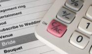 بودجه بندی عروسی