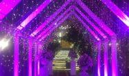 باغ تالار سعادت-غرب تهران