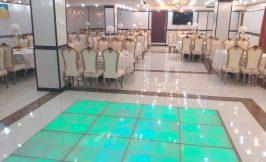 هتل پرشیا حافظ