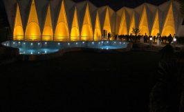 باغ تالار رویال پارک