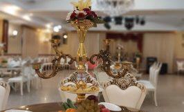 تالار عروسی الماس شهر شهرداری