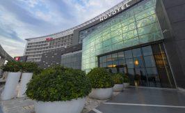 تالار هتل نووتل هتل ایبیس فرودگام امام خمینی