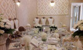 تالار عروسی پریسا تهرانپارس