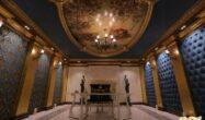 تالار پذیرایی رویای پارس حکیمیه