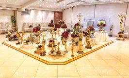 تالار عروسی رویای پارس تهرانپارس