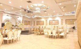 تالار عروسی آرین احمدآباد