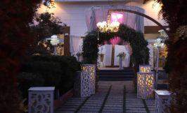 باغ عروسی تخت جمشید فیروز بهرام