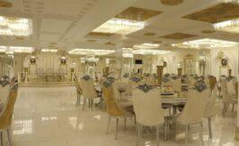 تالار عروسی صاحبقرانیه