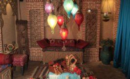 اتاق سنتی هورام
