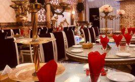 سالن پذیرایی قصر آیلین