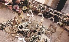 تالار قصر آیلین