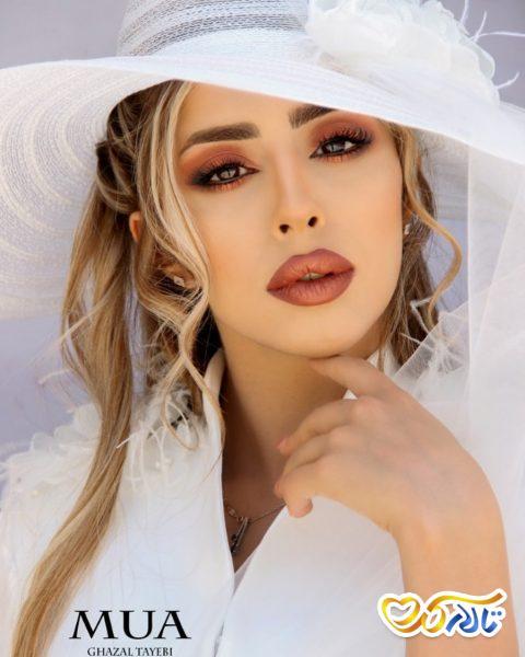 آرایش عروس زیبا, بهترین آرایشگاه عروس