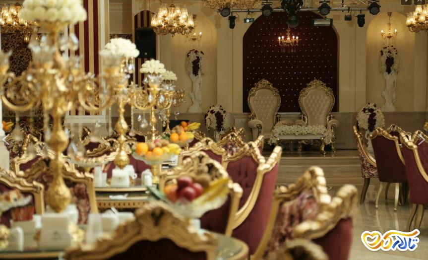 تالار عروسی امرلد