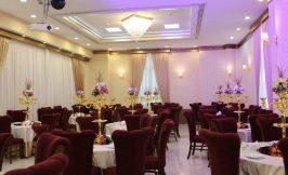 تالار عروسی قصر آریو شهرک غرب