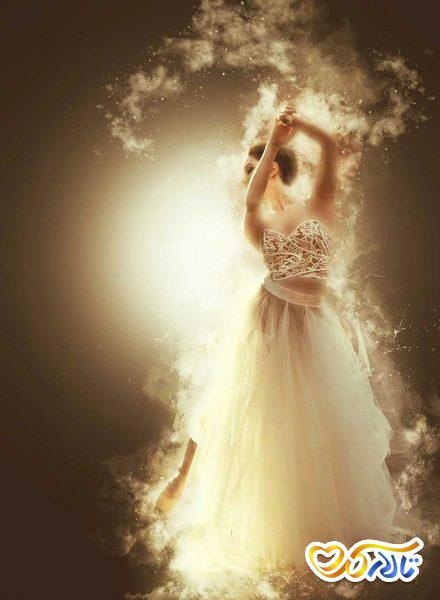 رقص تکی عروس, آموز رقص عروس داماد