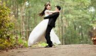 رقص دو نفره عروس و اماد