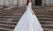 لباس عروس شیک