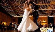 آموزش رقص عروس داماد ، رقص تکی عروس