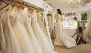 خرید لباس عروس مزون