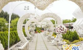 خدمات مجالس عروسی کلاوی